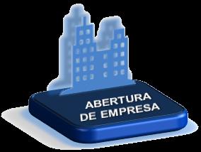 ABERTURA DE EMPRESA