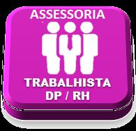TRABALHISTA DP RH